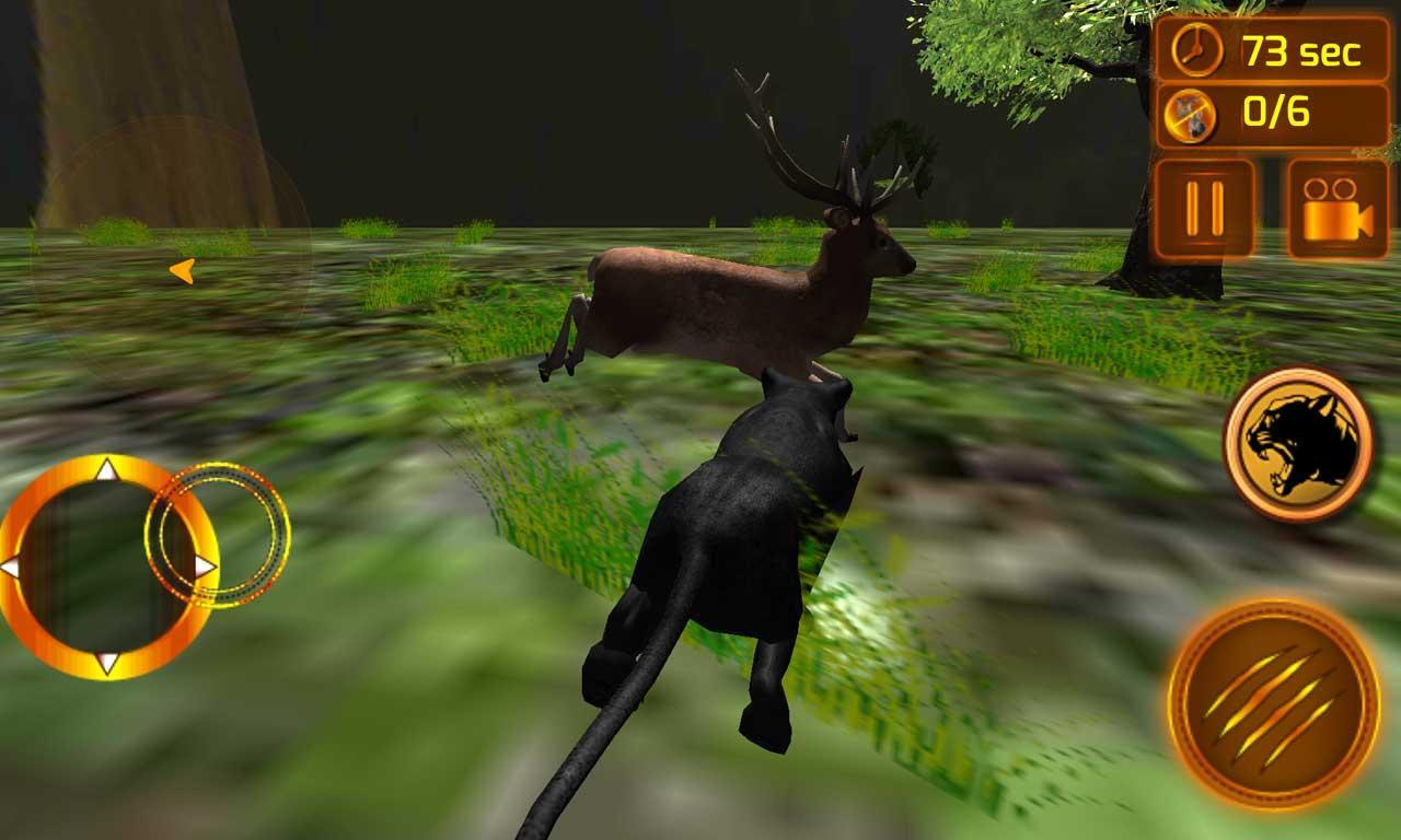 Real-Black-Panther-Simulator 24