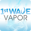 1st Wave Vapor icon