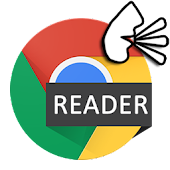 Chrome Reader (Voice)