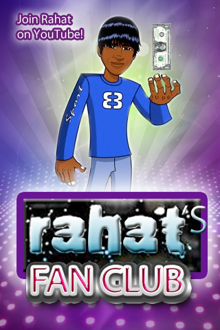 Magic Of Rahat's Fan Club