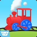 Build a Train with Eddy!