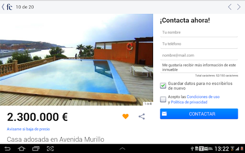 fotocasa.es - screenshot thumbnail