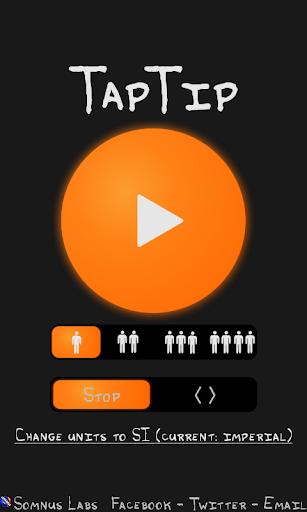 TapTip - 4 Player Quiz