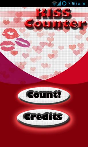 Kiss Counter