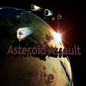 Asteroid Assault
