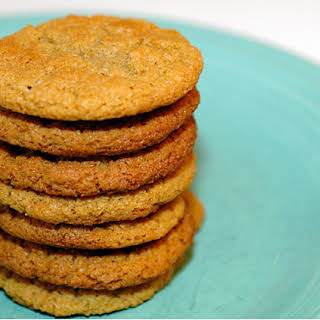 Ginger Cookies No Egg Recipes.
