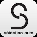 Sélection Auto icon