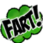 Fart Attack v1.3.1 logo