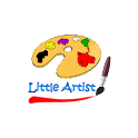 Little Artist Deluxe logo