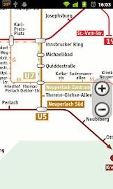 Munich Subway Screenshot 3