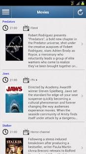 【免費媒體與影片App】英國的電視-APP點子