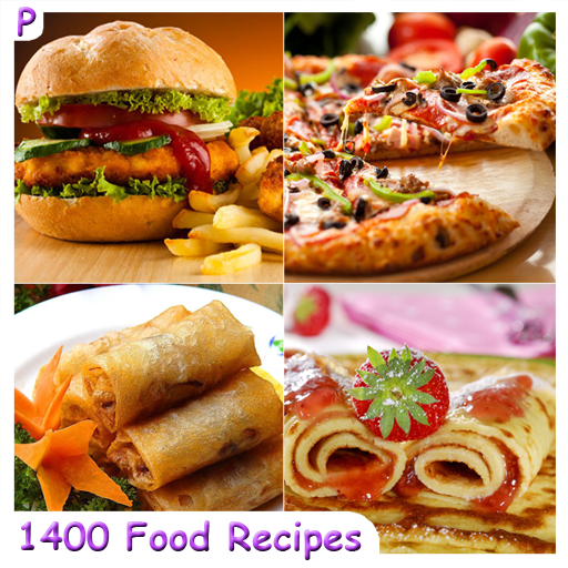 Food recipes apps on google play forumfinder Image collections