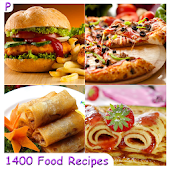 Amazing Food Recipes