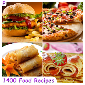 Food recipes android apps on google play food recipes forumfinder Images