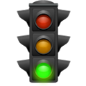 RedLight GreenLight icon