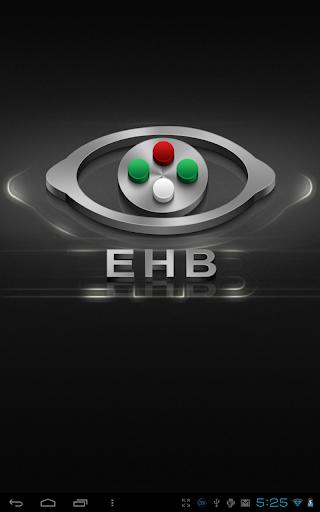 【免費醫療App】Eye Handbook-APP點子
