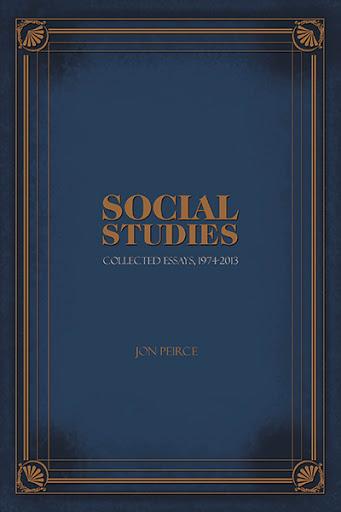 Social Studies cover