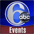 6abc Events - Philadelphia icon