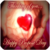 Propose Day SMS Message Images