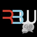 RBW GO SMS Pro Theme logo
