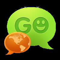 GO SMS Pro Russian language 3.0