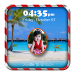 Photo Screen Lock Password 1.0 Apk