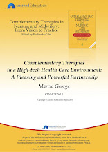 Complementary Therapies in a High-Tech Health Care Environment: A Pleasing and Powerful Partnership
