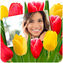 Flower Photo Frames & Effects icon