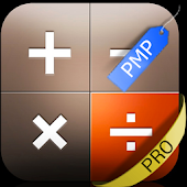 PMP calculator PRO