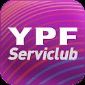 YPF SERVICLUB icon