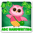 ABC HandWriting FREE icon
