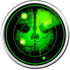 Ghost Detector Spectrum icon