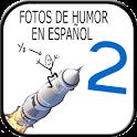 Fotos de humor en español 2 icon