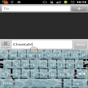 Better keyboard 8 unlock key
