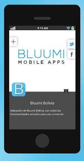 Bluumi Bolivia