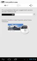 Screenshot of Quotidiano.net
