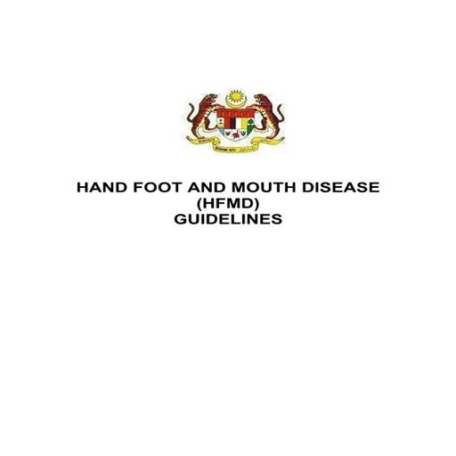 KKM/BKP Guidelines for HFMD LOGO-APP點子