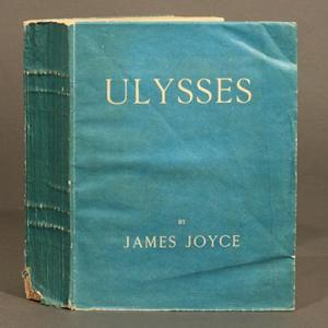 Tải Ulysses by James Joyce APK