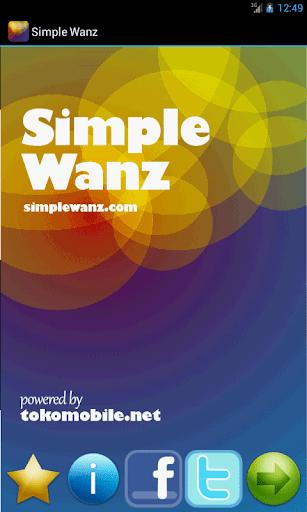 Simple Wanz