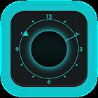 FutureDrone Clock Widget icon