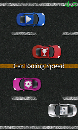 Car Racing Speed