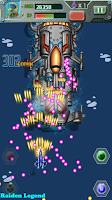 Screenshot of Raiden Craft 1990: FINAL FIGHT