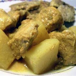 Peruvian Pork Recipes.