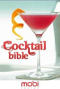 Cocktail Bible- screenshot thumbnail