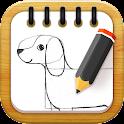 뉴욕창의미술 – 동물그리기편 icon