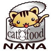 猫のカロリー計算・キャットフード量の計算 NANA