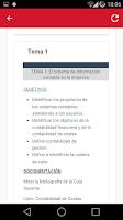 Screenshot of Universitarios CLM