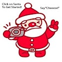Santa's Camera Helper for Tots icon