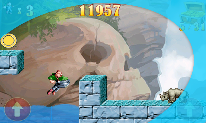 Rambo-pirate-escape-hellisland 10