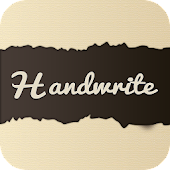 FreeFont-Handwrite for Samsung